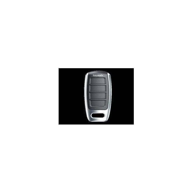 TOUSEK Automation RS 868 TXR 4M 4 Button Remote Transmitter