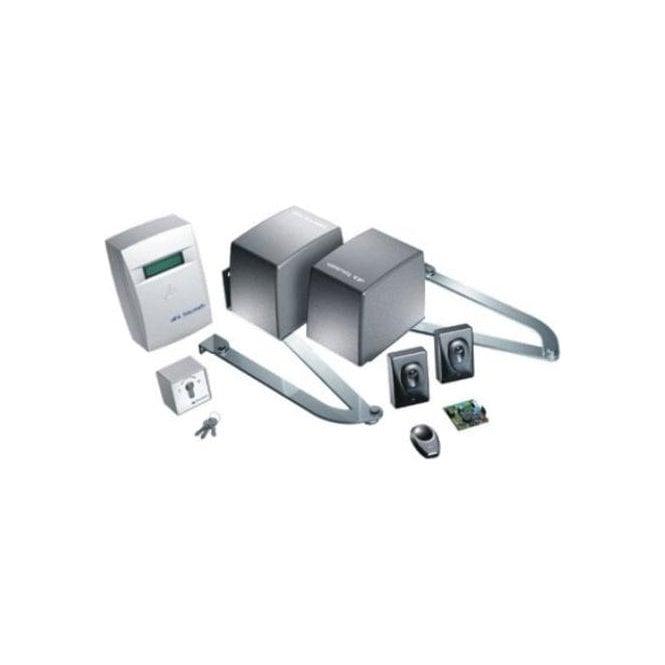 TOUSEK Automation Spin Electro mechanical operator kit