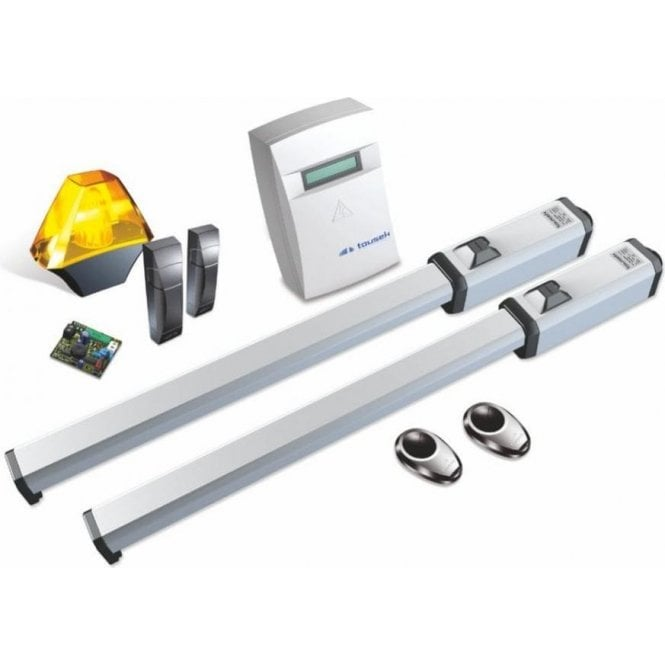 TOUSEK Automation Swing 225 AEB/29N hydraulic operator kit