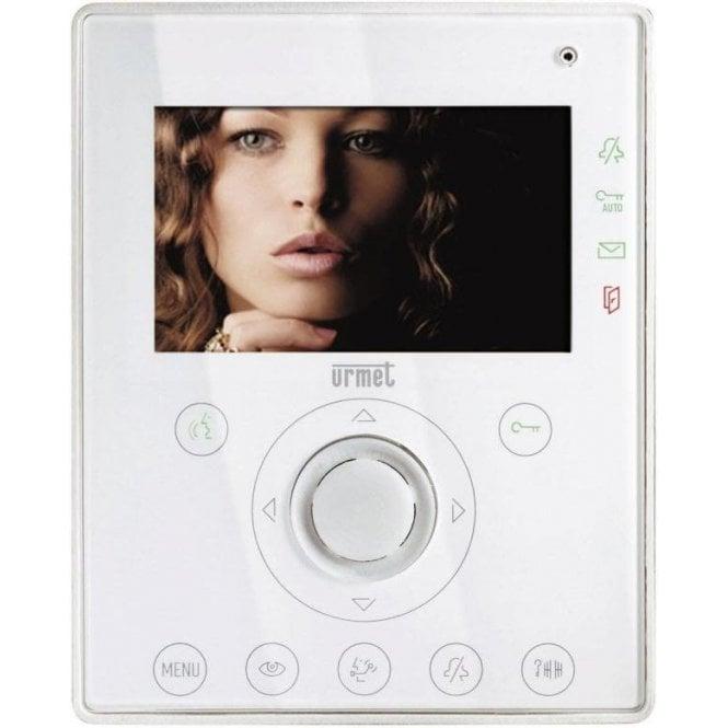 URMET 1716/2 2 voice Aiko colour handsfree monitor