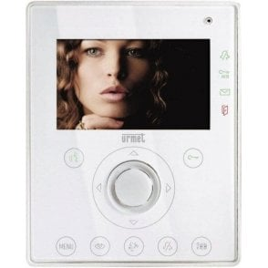 1716/2 2 voice Aiko colour handsfree monitor