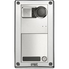 SS-2FVK1A Flush video intercom kit with aiko monitor and keypad