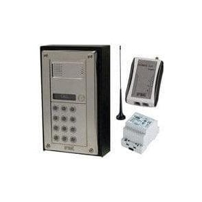 SS-SAK1GSM Surface mount GSM intercom with keypad