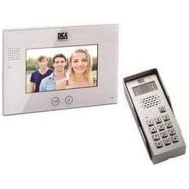 VIDEA 100K Hardwired video intercom