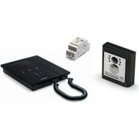 4000 Series IPVK-1S/98 IP colour video intercom