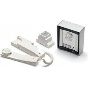 VIDEX 8K-1S 8000 Series 1 way intercom